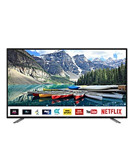 Sharp 2T-C40BG2KG2FB 40inch HD Smart Freeview TV