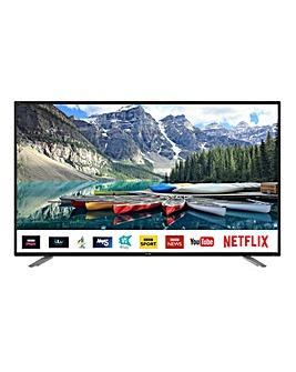 Sharp 40in HD Smart TV + Install
