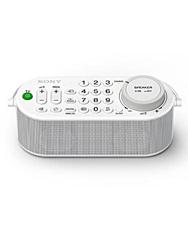 Sony Wireless Handy TV Speaker