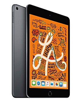 iPad mini 7.9 inch WiFi 64GB