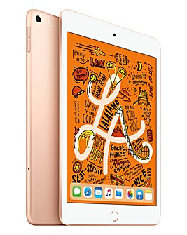 iPad mini 7.9 inch WiFi + Cellular 64GB