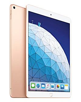 10.5 inch iPad Air Wi-Fi + Cellular 64GB