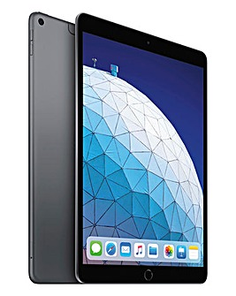 10.5in iPad Air Wi-Fi + Cellular 256GB