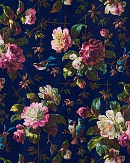 Oasis Renaissance Midnight Wallpaper
