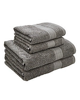 4 Piece Towel Bale