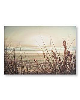 Sunset Sands Canvas