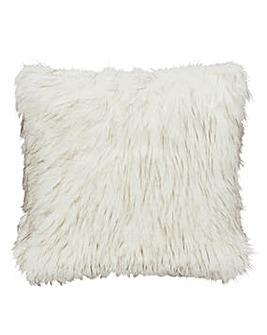 Cascade Luxury Faux Fur Cushion