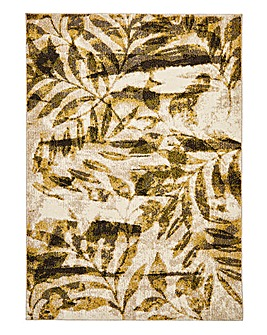 Felicity Leaf Trail Design Rug