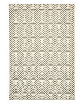Sophia Linea Patterned Rug