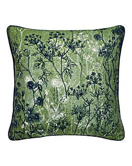 Nature Study Cushion