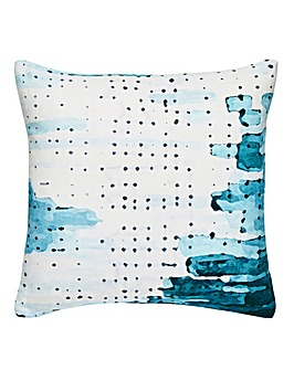 Painted Strokes Cushion