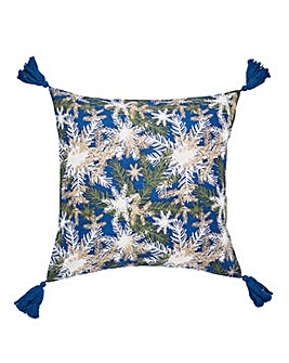 Alpine Forest Cushion