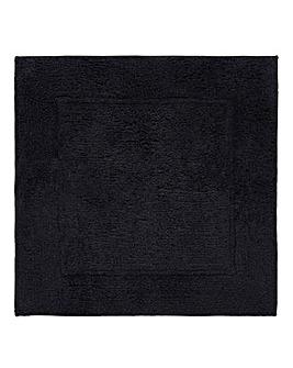 Square Cotton Bathmat