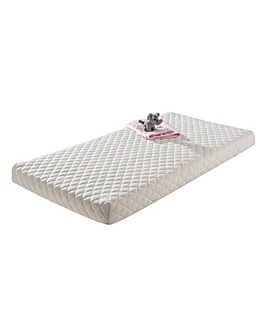 Silentnight Luxury Safe Nights Cot bed Pocket Mattress