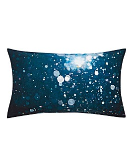 Sparkle Midnight Cushion