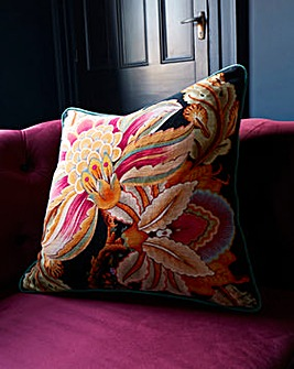 Joe Browns Flower Burst Cushion