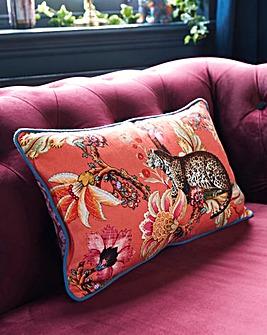 Joe Browns Leopard Jungle Cushion