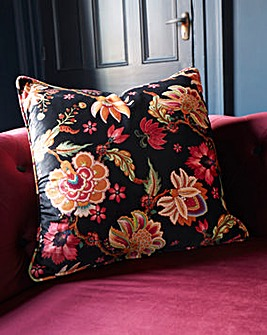 Joe Browns Floral Bloom Cushion