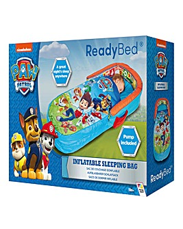 Paw Patrol My First ReadyBed