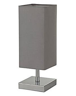 Square Base Table Lamp