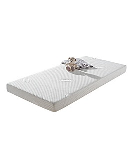 Silentnight Essentials Safe Nights Cot bed Mattress