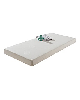 Silentnight Airflow Safe Nights Cot bed Mattress