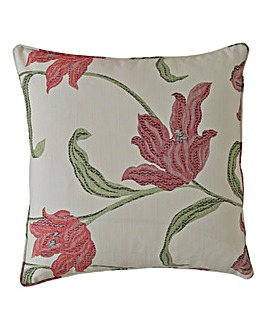 Kinsale Filled Cushion