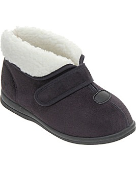 Cosyfeet Dreamy Extra Roomy (6E Width) Women's Slippers