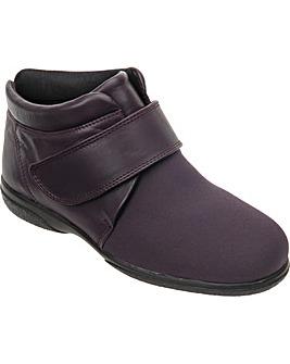 Cosyfeet Julia Extra Roomy (6E Width) Women's Boots
