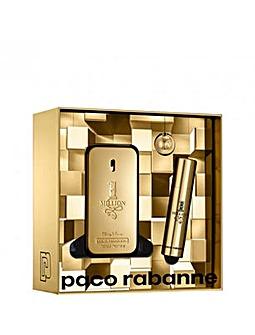 Paco Rabanne 1 Million EDT 50ml Set
