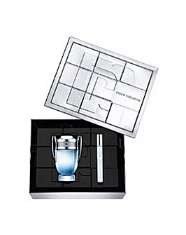 Paco Invictus Aqua EDT 100ml & 10ml Set