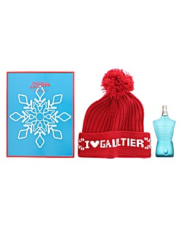 Jean Paul Gaultier Le Male Eau De Toilette Gift Set For Him