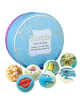 Bomb Cosmetics Head In Clouds Gift Set