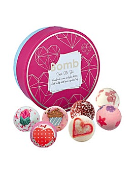 Bomb Cosmetics Love Me Do