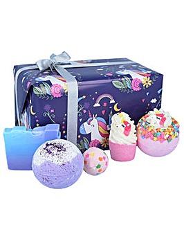 Bomb Cosmetics Unicorn Nights Gift Set