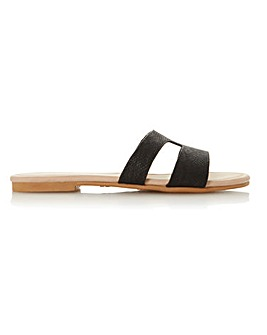 Head Over Heels Lordi Slip On Slider Sandals
