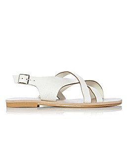 Head Over Heels Larra Sandals
