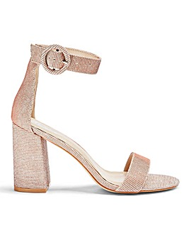Raid Genna Heeled Sandals E Fit
