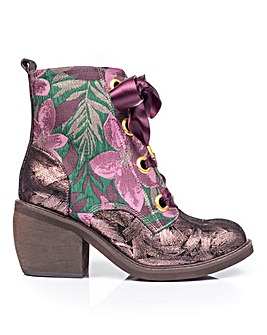 Irregular Choice Boots Standard Fit
