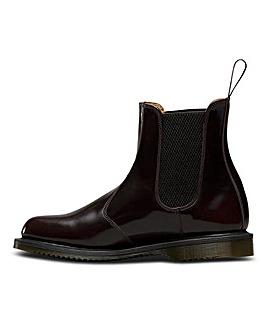 Dr. Marten Flora Chelsea Boots