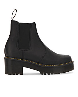 Dr. Martens Rometty Chunky Chelsea Boots Standard Fit