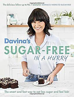 Davina Sugar Free In A Hurry Book