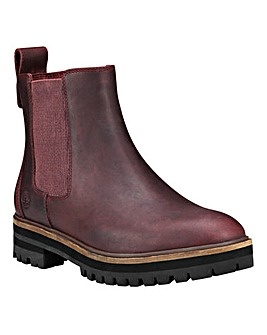 Timberland London Square Chelsea Boots Standard D Fit