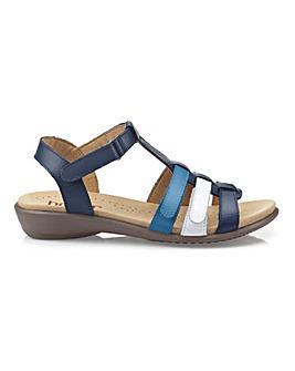 Hotter Sol Sandals Standard Fit