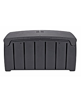 Heavy Duty Garden Storage Box - 300L