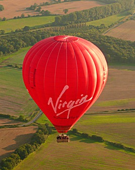Virgin Celebration Hot Air Balloon for 1