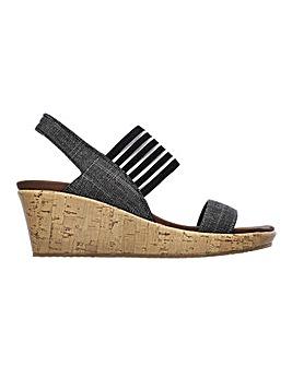 Skechers Sandals Standard Fit