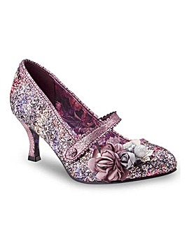 Joe Browns Couture Shoes Wide Fit