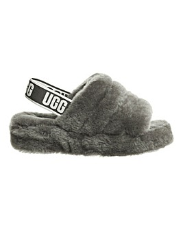 Ugg Fluff Yeah Slider Slippers