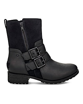 Ugg Wilde Ankle Boots